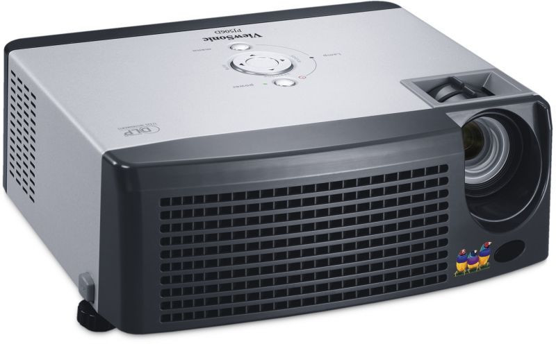 ViewSonic Projector PJ506D