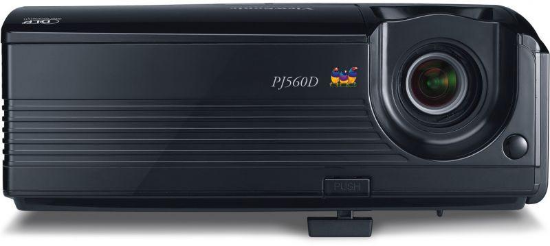 ViewSonic Projector PJ560D