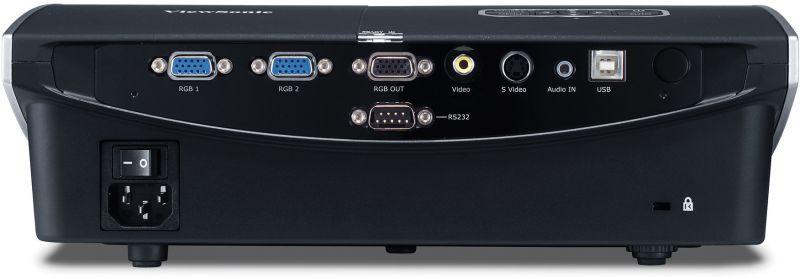 ViewSonic Projector PJ568D