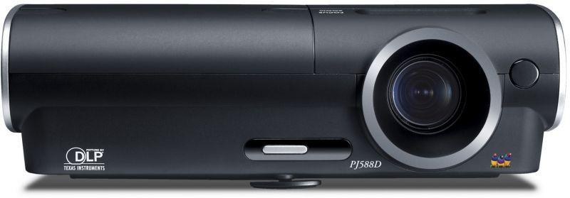 ViewSonic Projector PJ588D