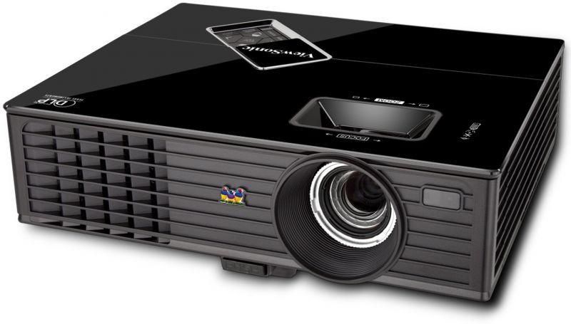 ViewSonic Projector PJD5126