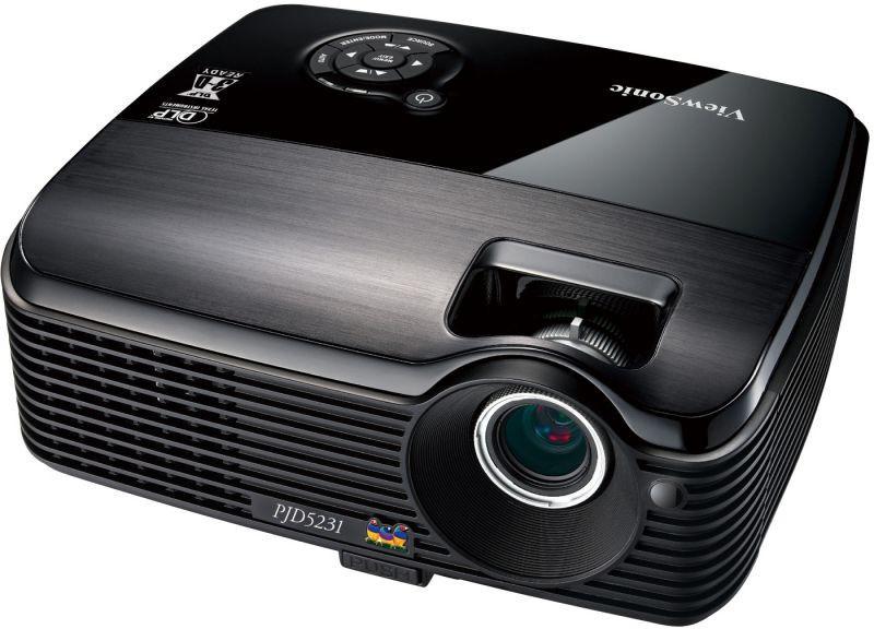 ViewSonic Projector PJD5231