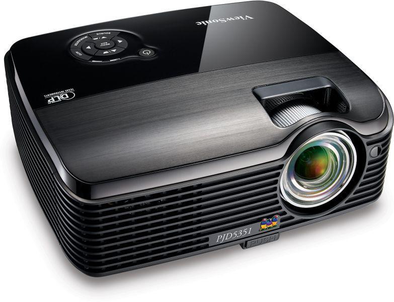 ViewSonic Projector PJD5351