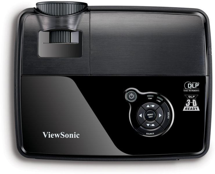 ViewSonic Projector PJD6211