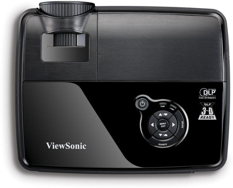 ViewSonic Projector PJD6211P