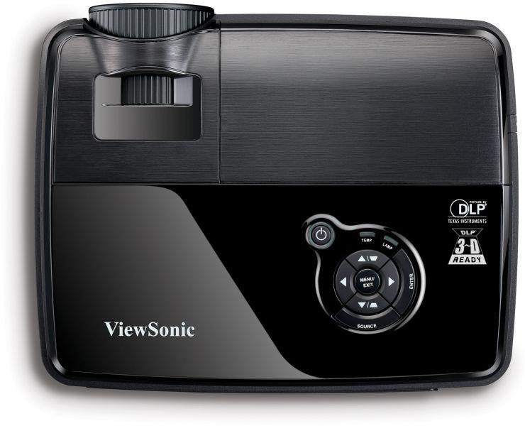ViewSonic Projector PJD6221