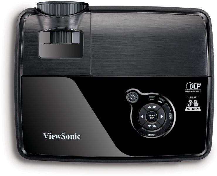 ViewSonic Projector PJD6251