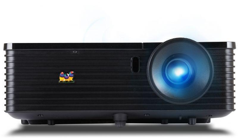 ViewSonic Projector PJD6544w