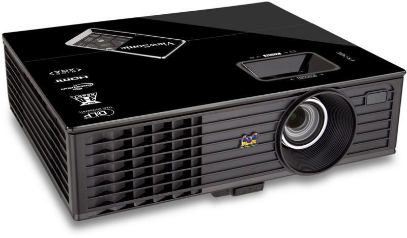 ViewSonic Projector PJD6553w
