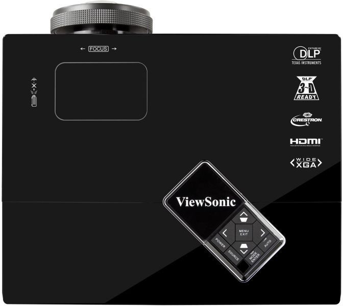 ViewSonic Projector PJD6683ws