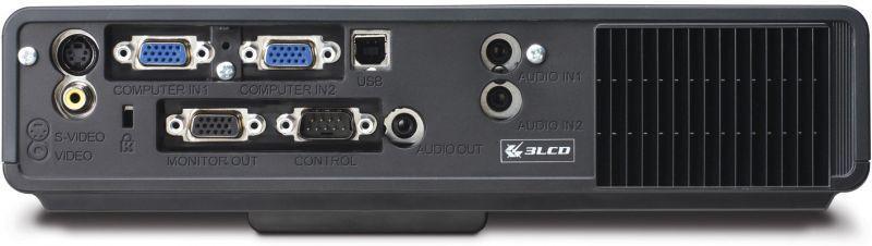 ViewSonic Projector PJL3211