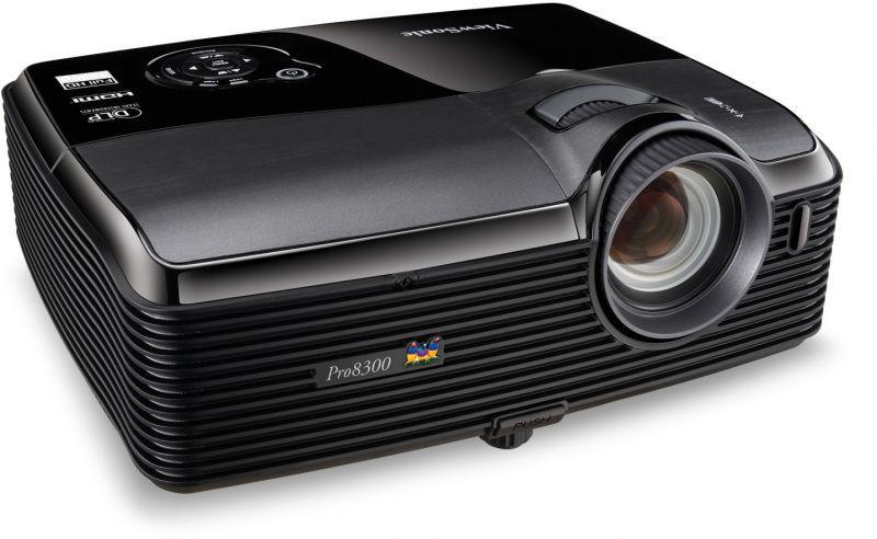 ViewSonic Projector Pro8300