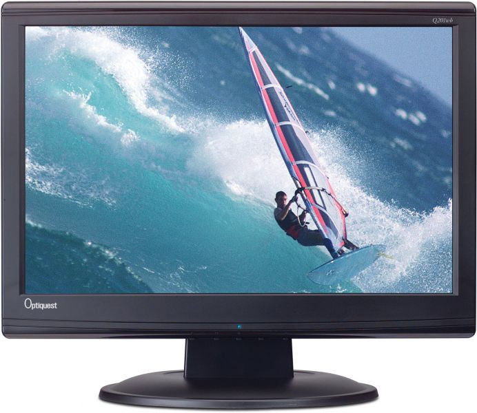 ViewSonic LED Display Q201wb
