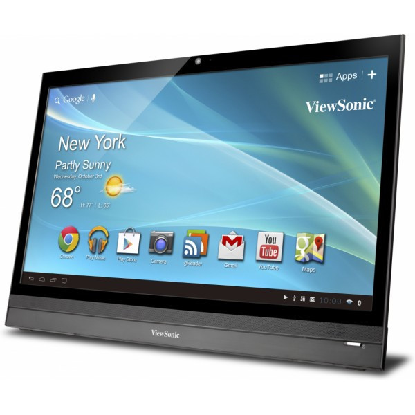 ViewSonic Smart Display SD-A225