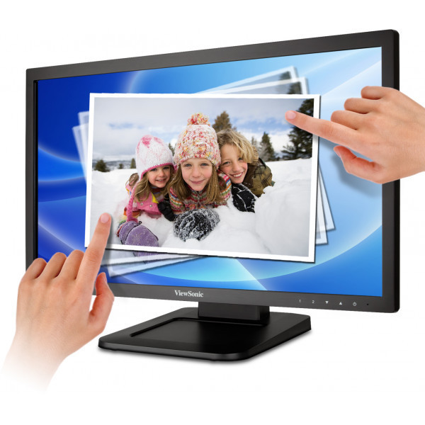 ViewSonic LED Display TD2220