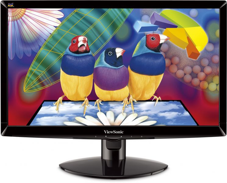 ViewSonic LED Display VA2037m-LED
