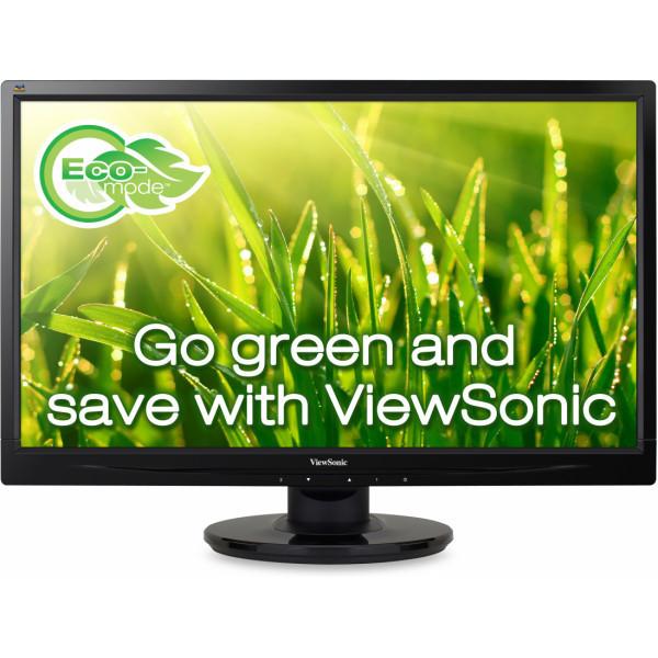 ViewSonic LED Display VA2445-LED