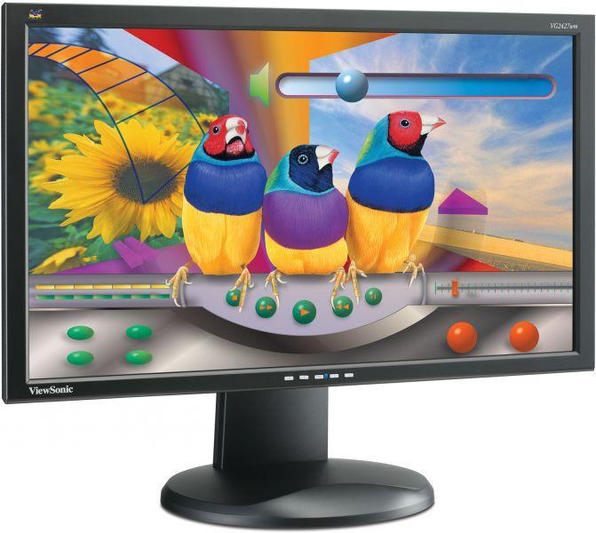 ViewSonic LED Display VG2427wm
