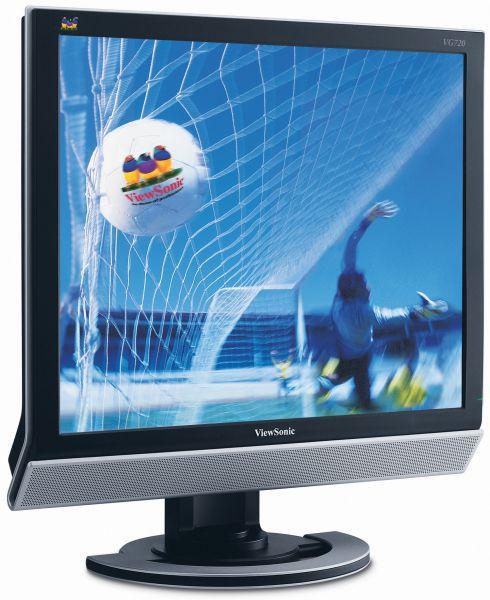 ViewSonic LED Display VG720