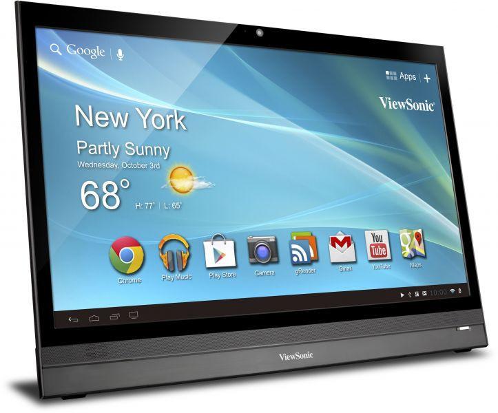 ViewSonic Smart Display VSD221