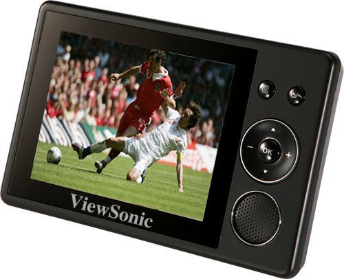 ViewSonic Pocket TV VTV35