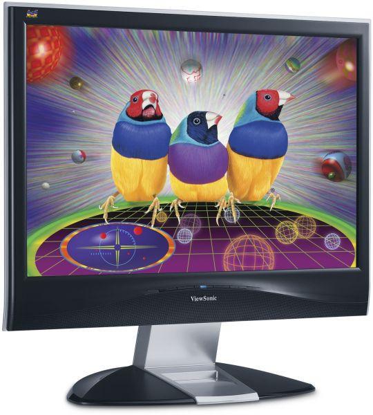 ViewSonic LED Display VX2435wm