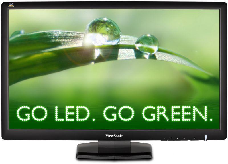 ViewSonic LED Display VX2703mh-LED