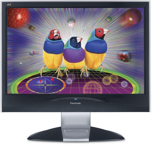 ViewSonic LED Display VX2835wm