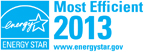 2013 ENERGY STAR Most Efficient Product