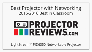 Best in Classroom Best Project with Networking