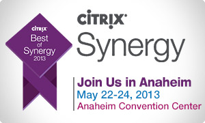 Citrix Synergy