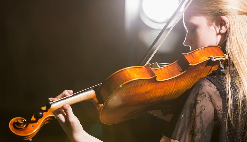 Instrumental Mode
