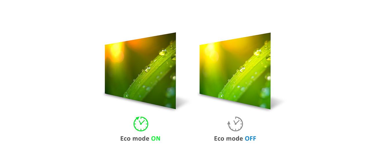 09 Eco mode