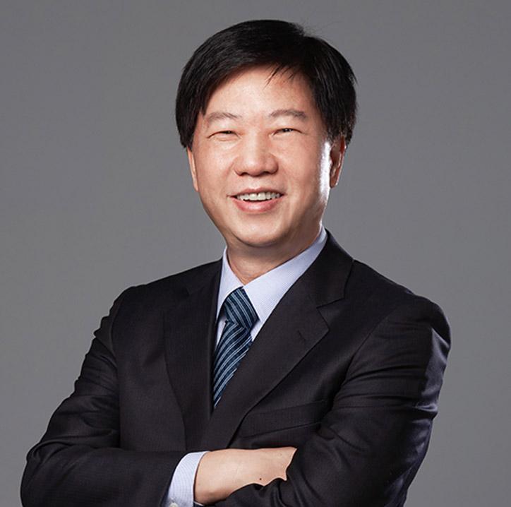 James Chu