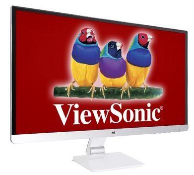ViewSonic LCD Display VX2573-shw
