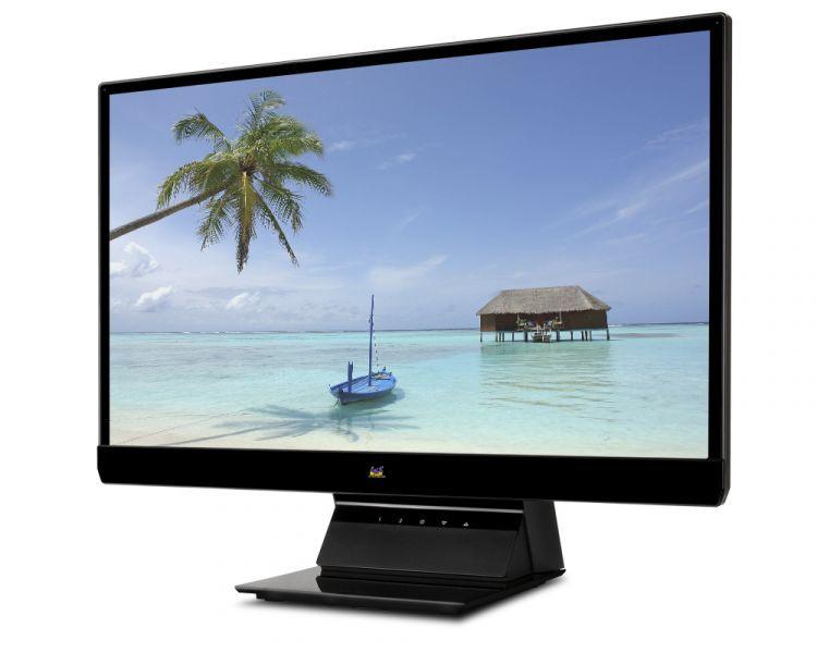 ViewSonic LCD Display VX2270Smh-LED