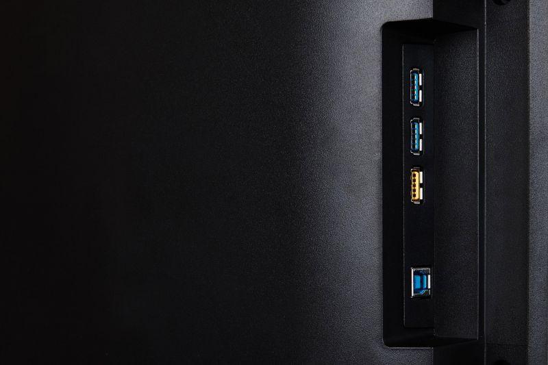ViewSonic LCD Display VX4380-4K