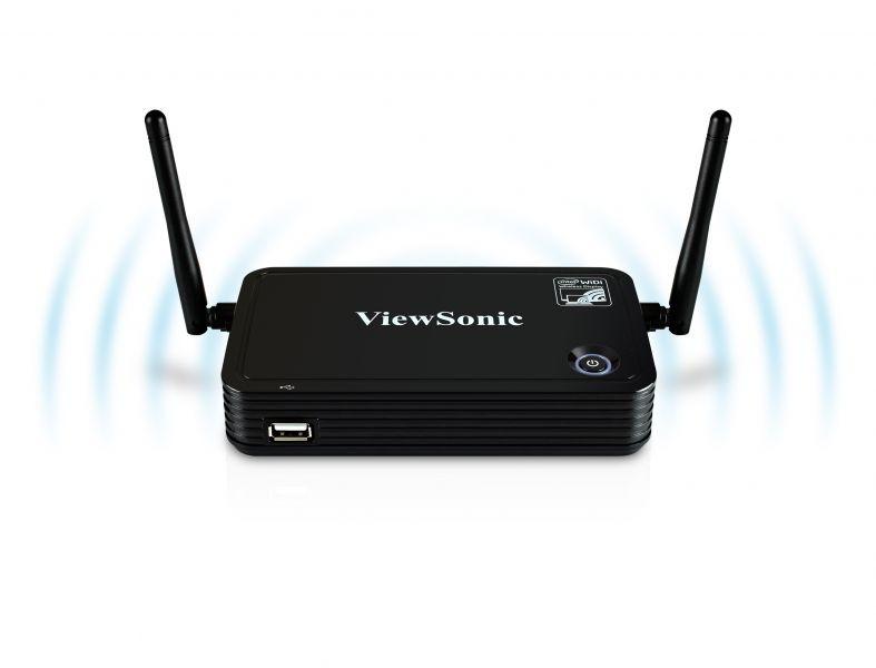 ViewSonic Wireless Presentation Gateway WPG-370