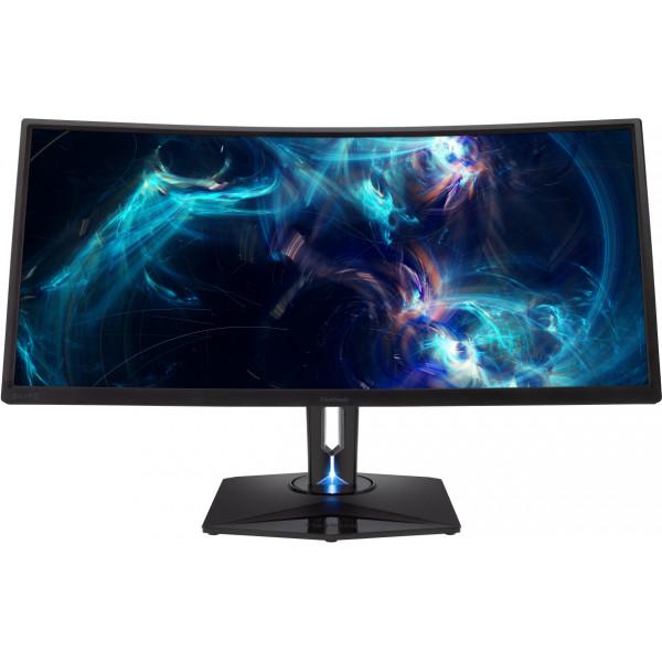 ViewSonic LCD Display XG350R-C