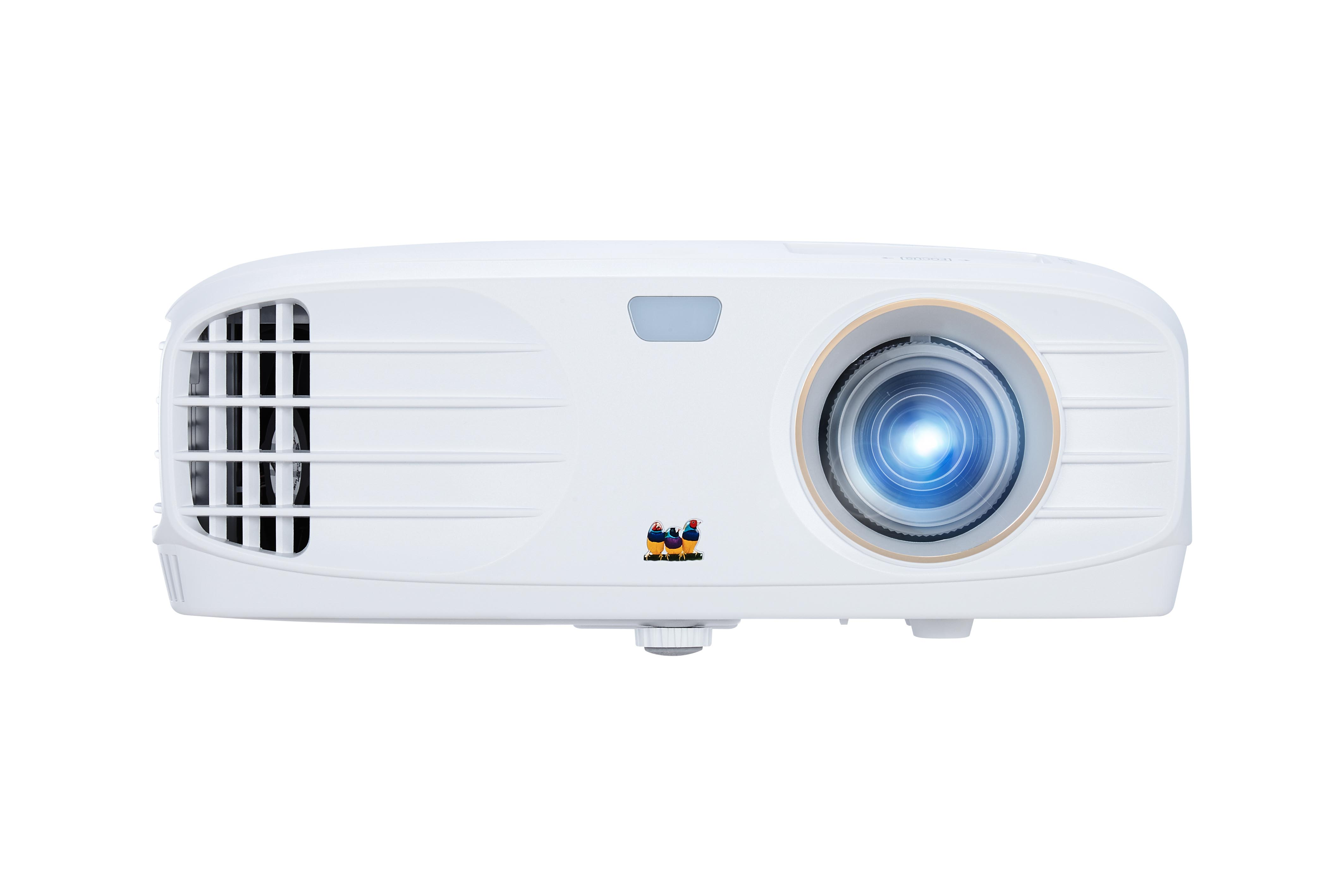 ViewSonic PX20 20K 20K Ultra HD Home Entertainment Beamer