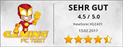 ViewSonic XG2401 Test: 144 Hz Gaming Monitor im Review