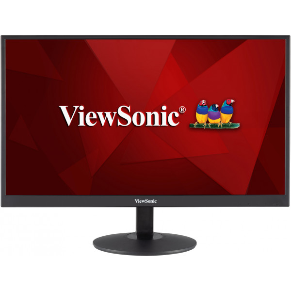 ViewSonic Pantalla LCD VA2403-h