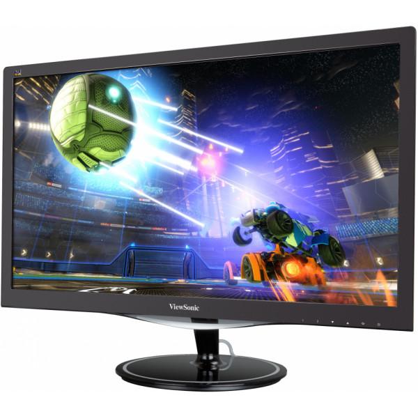 ViewSonic Pantalla LCD VX2757-mhd