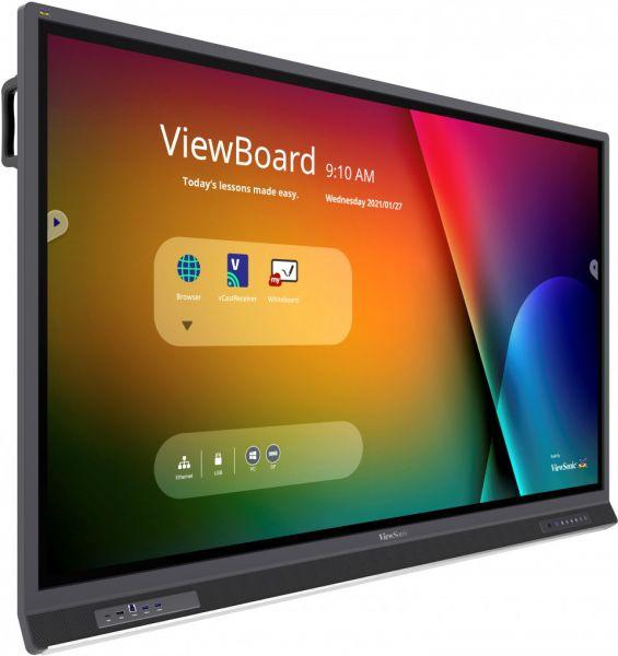 ViewSonic ViewBoard IFP6552