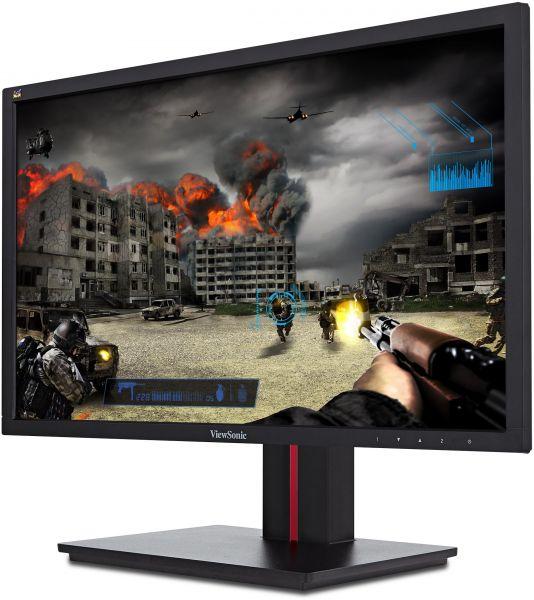 ViewSonic Pantalla LCD VG2401mh