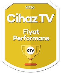 VX2457-MHD İncelemesi Cihaz TV