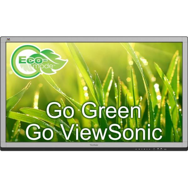 ViewSonic ViewBoard CDE5560T