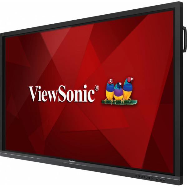 ViewSonic ViewBoard IFP7550