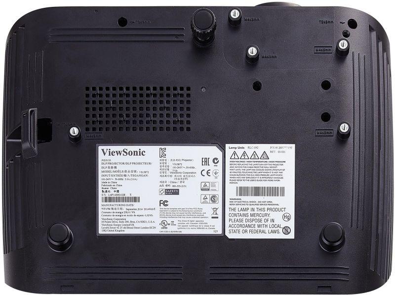 ViewSonic Projector PJD5153