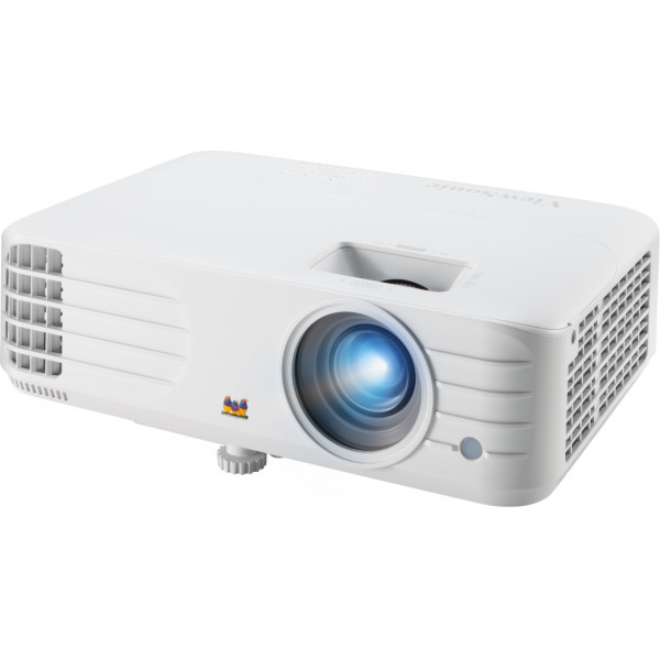 ViewSonic Projector PX701HD test